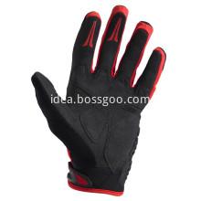High quality Fox bike racing sport gloves