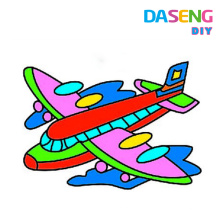 Cheap sand painting craft kits for kids