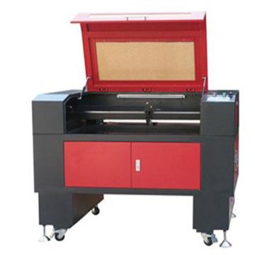 Gravure au laser et machine de découpe