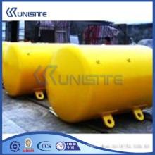 Bouée d'amarrage flottante en acier marin (USB6-003)