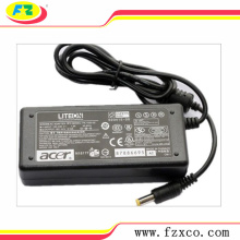 60W Laptop Adapter Charger For Acer