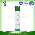 Repuesto de aerosol automático de ambientador para inodoro