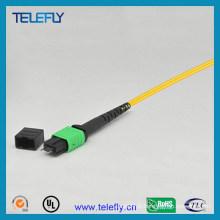 Câble optique à fibre optique MPO