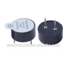 12mm diameter with 3v buzzer factory 4khz piezo buzzer