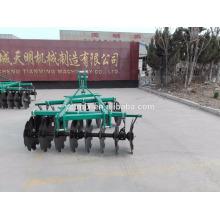 16 Rotorblätter 3-Punkt-Kurzscheibenegge für FOTON Tractor