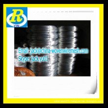 0.25mm-5.0mm Galvanized Wire