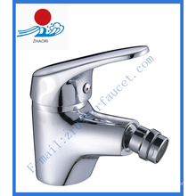 Hot and Cold Water Brass Bidet Mixer in Faucet (ZR20310)