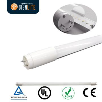 120cm TUV/ETL Dlc T8 LED Tube with 5years Guarantee
