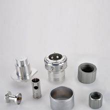 Production cnc machining precision lathe parts