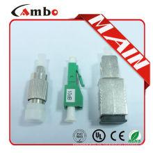 Atenuador 20db del LC UPC de la PC de la fibra de la alta calidad