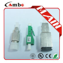High Quality Fiber LC PC LC UPC Attenuator 20db