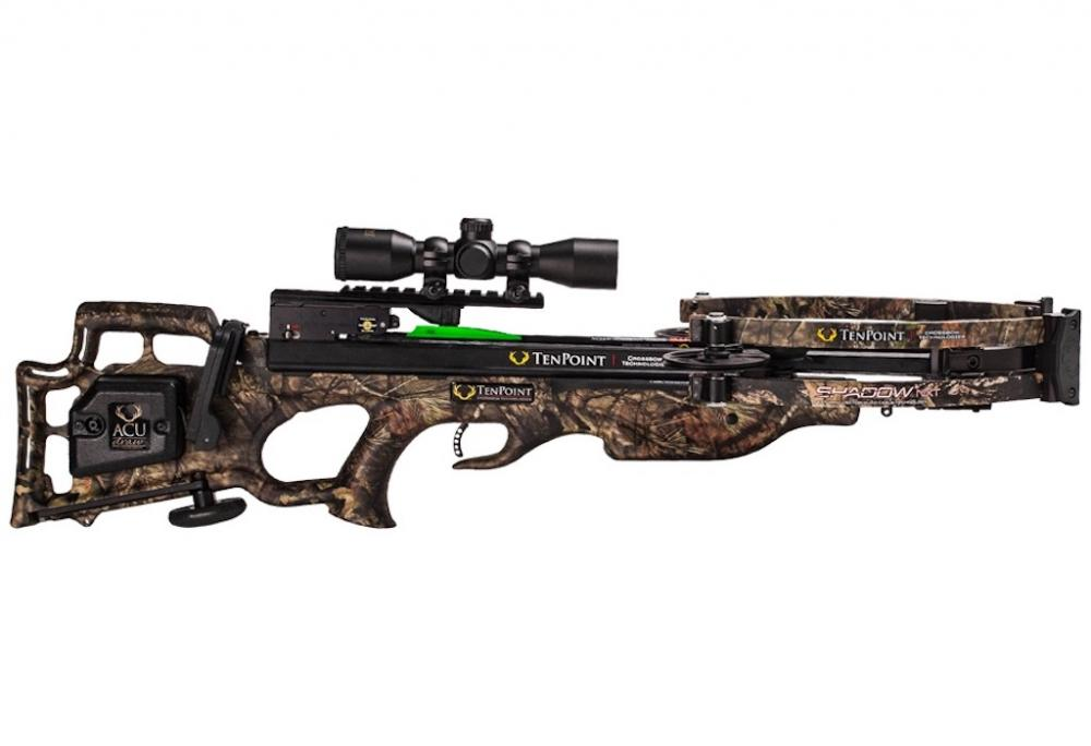 TENPOINT - SHADOW NXT CROSSBOW