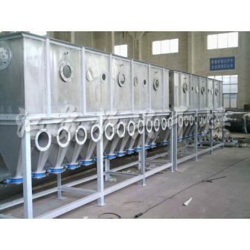Máquina de secagem de líquidos de ebulição
