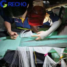 Three Layer Forming Wire Paper Machine Mesh Wire For Forming Companies