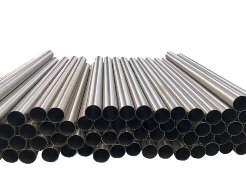 titanium sports tube