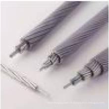 Conducteur ACSR avec norme ASTM fabriqué en Chine