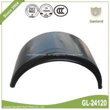 Truck Trailer Schutzblech Fender Plastic Arch Mud Guard