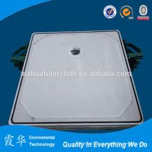 750AB micrón filtro de tela para la planta de cemento