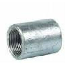 Steel Galvanised Socket