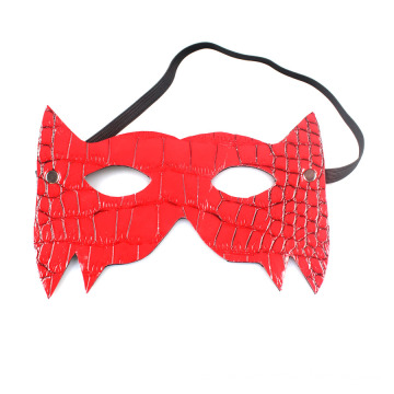 Cat-Lilke Eyepatch for Sex Couples Love Game Blinder Bdsm Sex Toys Bondage Eye Mask