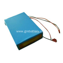 12V 20Ah LiFePO4 battery pack for bicycle