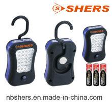 Cordless Portable 24+4PCS LED Working Lamp