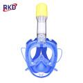 Máscara de buceo Safety Anti Fog 180 Design Seaview