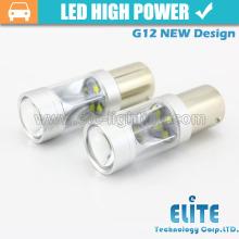 30w G12 1157 / BAY15D led blinker auto blitzlicht