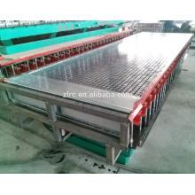 Fiberglass Reinforced Plastic Gratings/GRP/FRP Mesh Grid machine