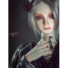 NEW BJD Mandrake 62cm Male Ball Jointed Doll