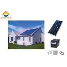 1000W Powerful off-Grid Home Energy Solar Power System