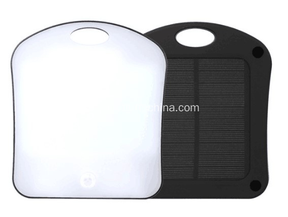 Powerbank Outdoor Solar Promosi