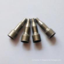 Pièces d'estampage de dessin haute précision en acier inoxydable
