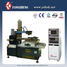 high speed wire cut edm machining tool