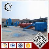 Reasonable Structure Rugged Hot Selling Iron Ore Rotary Dryer Manufacturers