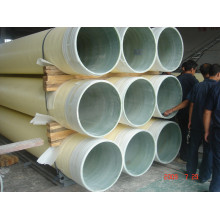 China Factory FRP GRP Pipes