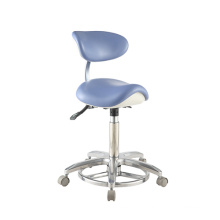 New Design Pretty Outlook Doctor Chair with Backrest