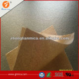 Electrical insulation mica tape for cable