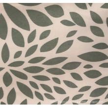 Druck aus 100% Polyestergewebe zur Herstellung von Bettlaken