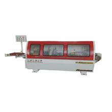 Máquina de bandas de borde semiautomática