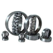 The High Speed and High Quality Self-Aligning Ball Bearing