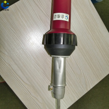 Welding torch /Plastic welding gun