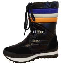 TRP Sole Winter Boots