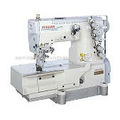 Pegasus W1500N Series - Interlock Stitch Machine