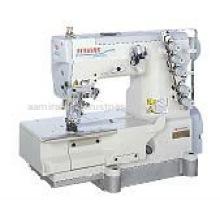 Pegasus W1500N Series - Máquina de coser entrelazados