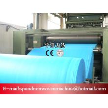 S3200 polypropylene spun-bonded nonwoven machine
