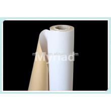 Aluminium-Mantel Mylar, Reflektierende und Silber Dach-Material, PSK FACING