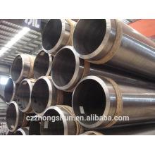 Aleación de níquel Tubo de acero sin soldadura de acero inoxidable Inconel 600