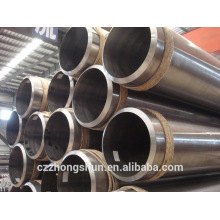 Alliage de nickel Inconel 600 pipe sans soudure en acier inoxydable