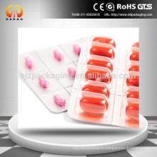 APET ОЧИСТИТЬ полужесткая пленка для медицинской упаковки